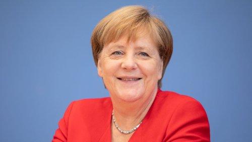 Scheidende Kanzlerin Merkel: »Ich ziehe auch nicht nach Hamburg«
