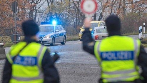 Immer mehr Geflüchtete: Polizeigewerkschaft fordert Kontrollen an deutscher Grenze zu Polen
