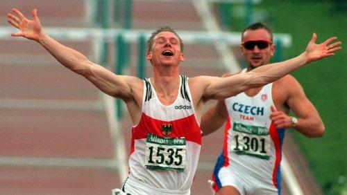 Silbermedaillen-Gewinner von 1996: Mit Frank Busemann durch Tokio joggen – und über Zehnkampf reden