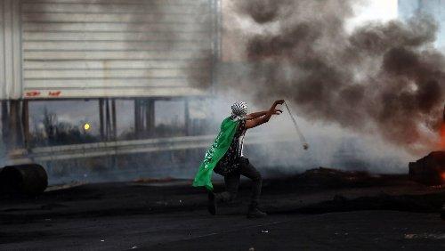 Kehrtwende von Verbündeten im Nahostkonflikt: »Palästina ist nicht mein Problem«