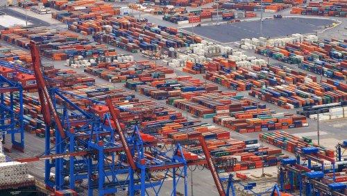 Herbstgutachten zur deutschen Wirtschaft: Starker Einbruch, langsame Erholung