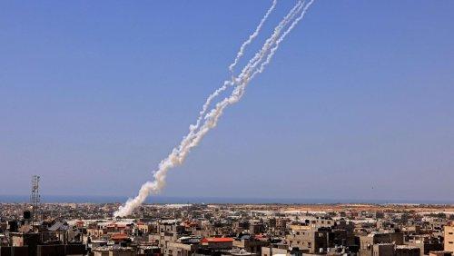 Eskalation im Nahen Osten: Angriff mit »Kamikaze-Drohnen«