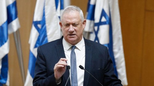 Entspannung im Nahost-Konflikt: Israel erlaubt Palästinensern im Westjordanland die Legalisierung