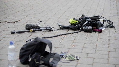 »Reporter ohne Grenzen«-Rangliste: Lage der Pressefreiheit in Deutschland nur noch »zufriedenstellend«