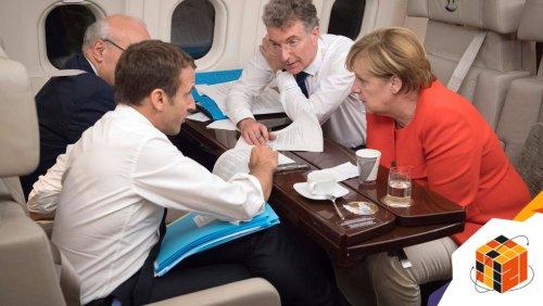 Merkel-Berater Heusgen: »Die Chinesen erpressen Länder. Das ist schon brutal«