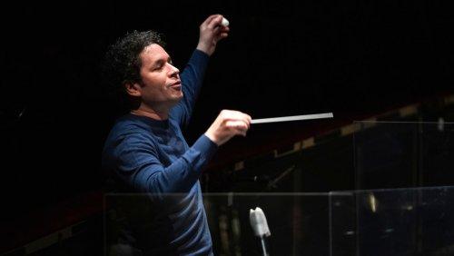 Gustavo Dudamel: Stardirigent wechselt an die Pariser Oper
