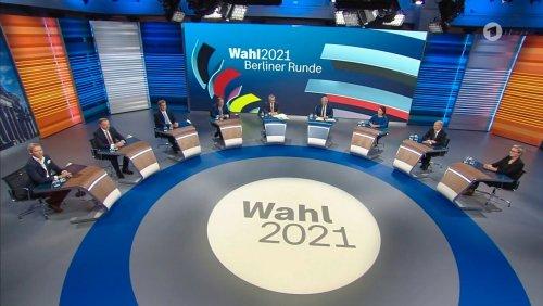 Wahl-Berichterstattung: ARD und ZDF prüfen rechtliche Schritte wegen »Bild«-TV-Sendung