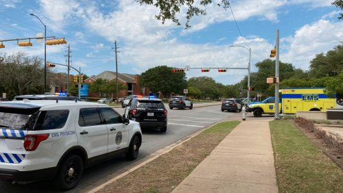 Austin in Texas: Ex-Polizist soll drei Menschen erschossen haben