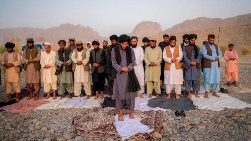 Nach Machtübernahme in Afghanistan: Taliban wollen wieder exekutieren und amputieren