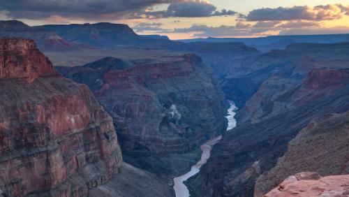 Südwesten der USA dörrt aus: Der Kampf ums Wasser