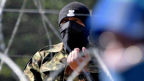 Flüchtlingskrise an der polnisch-belarussischen Grenze: Europa hat sich erpressbar gemacht