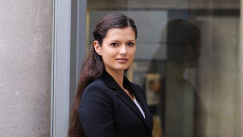 Berufseinstieg als Richterin: »In der freien Wirtschaft hätte ich mehr als das Doppelte verdienen können«