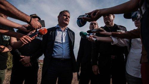 Europäische Grenzschutzagentur: Wie Frontex eine deutsche NGO einschüchtert – trotz Widerstand des Europaparlaments