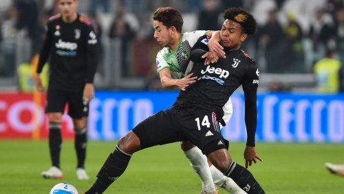 Serie A: Juventus verliert beim Jubiläumsspiel seines Trainers