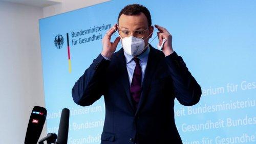 Bundesverwaltungsgericht stärkt Auskunftsrecht: Journalistenverband nennt Urteil »schallende Ohrfeige« für Spahn