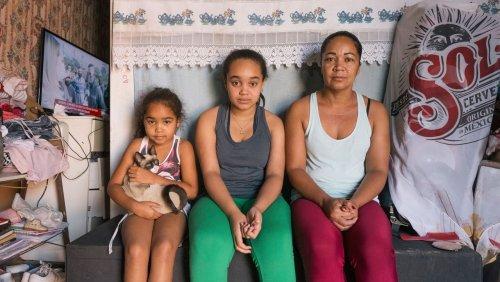 Brasilien in der Coronakrise: Jetzt ist auch noch das Glück weg