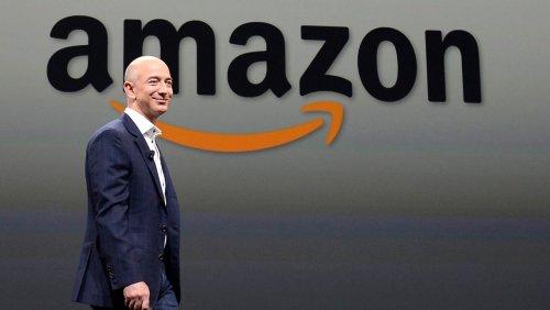 Rückzug des Amazon-Gründers: Jeff Bezos hinterlässt ein überdehntes Imperium