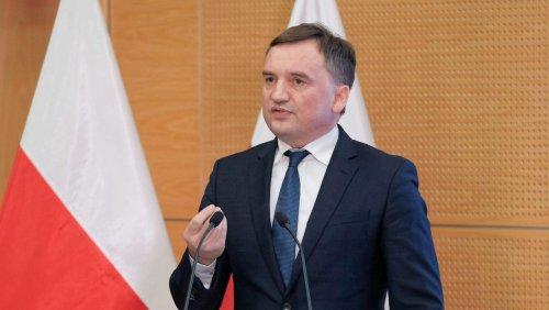 Vom EuGH verhängtes Zwangsgeld: Polens Justizminister will »nicht auch nur einen einzigen Zloty« zahlen