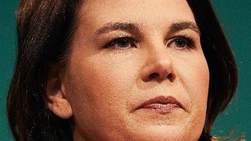 Grüne Parteibasis will radikaleren Kurs: Jetzt hat Annalena Baerbock ein Problem