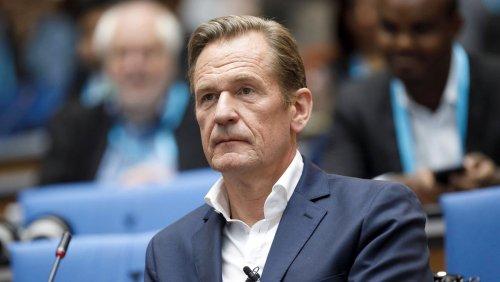 »Dem Amt nicht angemessen«: Medienhäuser üben offene Kritik an Verlegerpräsident Döpfner