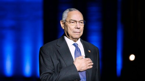 Früherer US-Außenminister: Colin Powell an Covid-19 gestorben