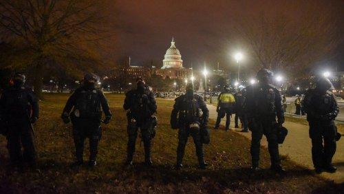 Warnung von US-Historikerin: »Wir kommen in eine sehr gefährliche Phase«