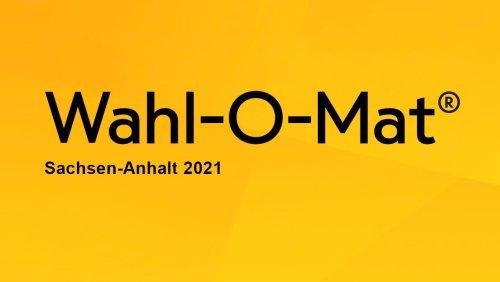 Wahl-O-Mat 2021: Wen Sie in Sachsen-Anhalt wählen wollen