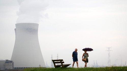 Umstrittenes Joint-Venture: Deutsch-russische Atomfabrik im Emsland