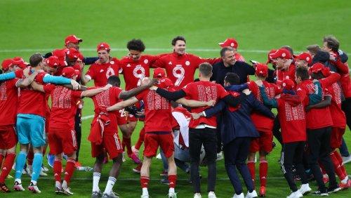 Bayern Münchens neunter Titel in Folge: Und jetzt die Zehn!