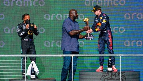 Red Bull gewinnt in Austin dank Taktik-Coup: Aggressiv, aber glücklich