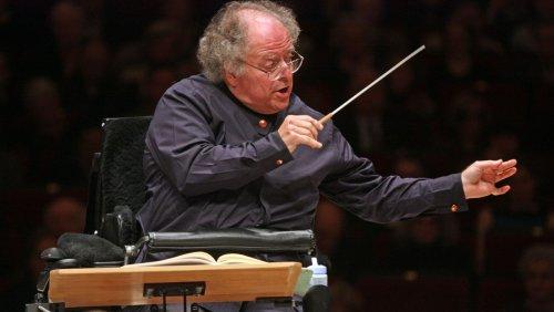 Langjähriger Dirigent der Metropolitan Opera: James Levine ist tot