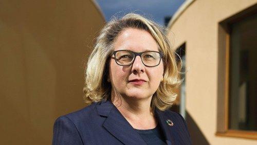Bilanz der Umweltministerin: Der unerwartete Erfolg der Svenja Schulze