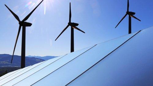 Bundesregierung: Koalition einigt sich auf ein Klima- und Energiepaket