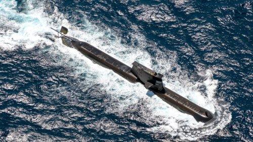 Deal mit den USA und Großbritannien: Warum Australien sich gegen die französischen U-Boote entschied