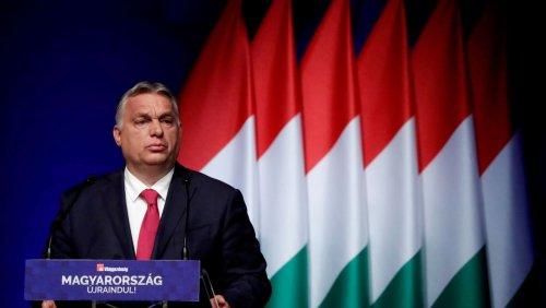 Ungarns Regierungschef: Orbán will EU-Parlament entmachten