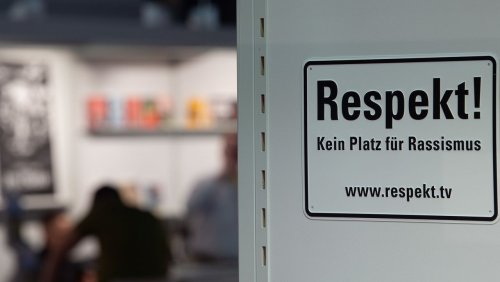 Frankfurter Buchmesse: Und noch eine Drehung mehr an der Diskursschraube