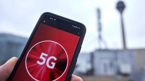 Neue Mobilfunktechnologie: Jetzt kommt das echte 5G