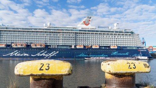 Von Kiel auf die Kanaren: TUI und Aida bieten ab Pfingsten wieder Kreuzfahrten an