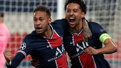 Fußball-Superstar: Bis 2025 – Neymar verlängert in Paris