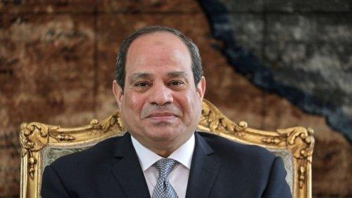 Viereinhalb Jahre nach Anschlägen: Ägyptens Präsident Sisi hebt Ausnahmezustand landesweit auf