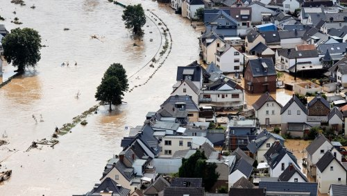Studie zu wirtschaftlichen Folgen: Klimawandel könnte Deutschland 730 Milliarden Euro kosten