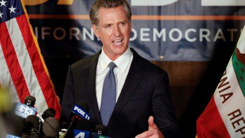 Recall-Wahl in Kalifornien: Pleite für die Trumpisten