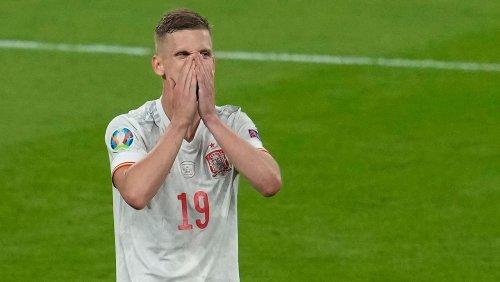 Reaktionen zum EM-Halbfinale: »Spanien weint mit Würde«