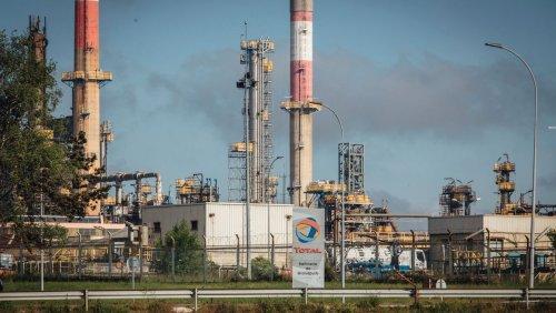 Neue Studie: Der Ölkonzern Total wusste seit 1971 von der Klimakrise