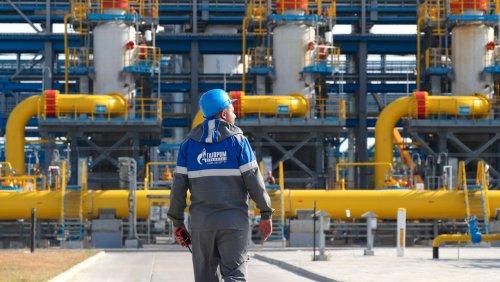 Umstrittene Gaspipeline: Ukrainische Staatsfirmen wollen bei Nord Stream 2 mitreden