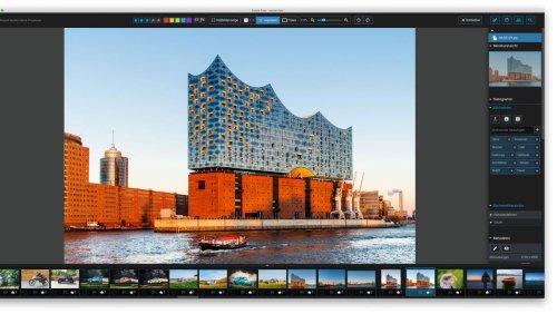 Bildverwaltung: Diese Software erkennt, was Sie fotografiert haben