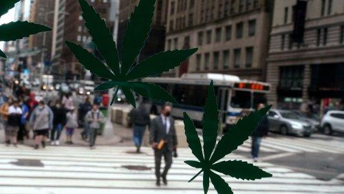 US-Bundesstaat: New York legalisiert Cannabiskonsum