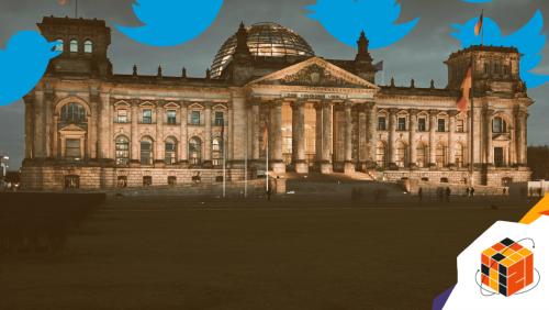 Falschnachrichten, Spott, Beleidigungen: Wie Twitter den deutschen Wahlkampf vergiftet