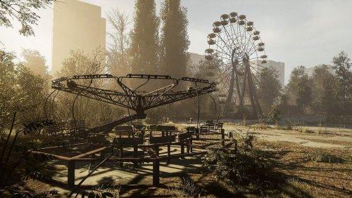Survival-Horrorspiel »Chernobylite«: Wandertag in der Todeszone