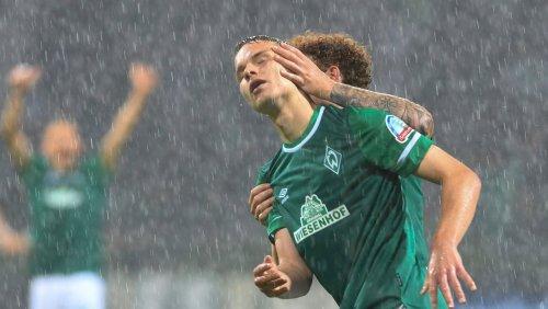 Bremen im Nordderby gegen den HSV: SV Winzig